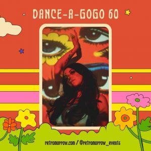Retromorrow cours de danse en ligne